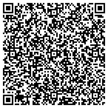 QR-код с контактной информацией организации КАДРЫ БОЛЬШОГО ГОРОДА