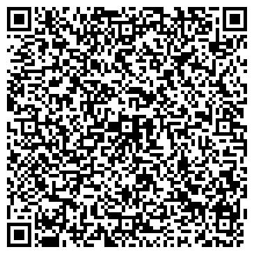 QR-код с контактной информацией организации НАВИГАТОР КАДРОВОЕ АГЕНТСТВО
