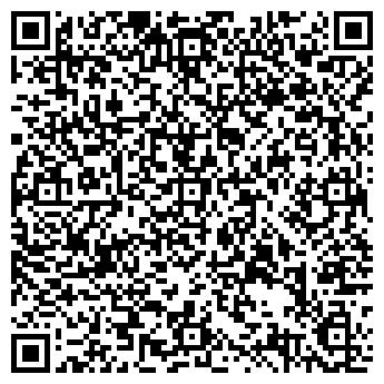 QR-код с контактной информацией организации НОВА КОНСАЛТИНГ