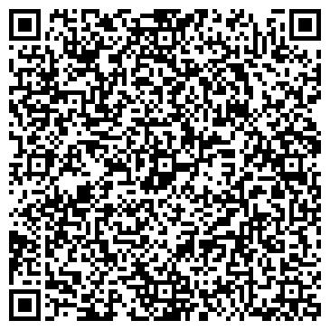 QR-код с контактной информацией организации НОВЫЕ ТЕХНОЛОГИИ КАДРОВЫЙ ЦЕНТР