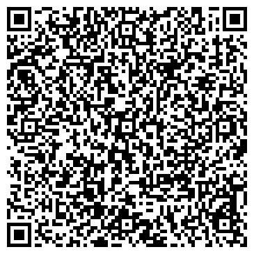 QR-код с контактной информацией организации ПЕРСОНАЛ НОВАЦИЯ ККА, ООО