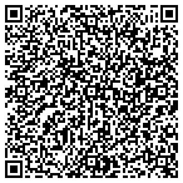 QR-код с контактной информацией организации ПЛАТОН МЕТОДИЧЕСКИЙ ЦЕНТР, ООО