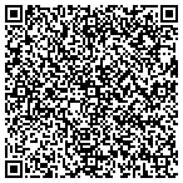 QR-код с контактной информацией организации РЕГИНА-ПРОФИ КАДРОВОЕ АГЕНТСТВО, ООО