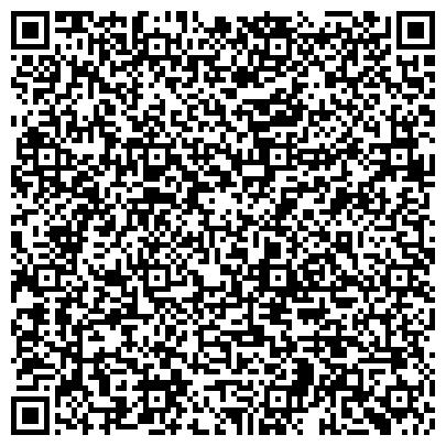 QR-код с контактной информацией организации СТАФ-ПРО АГЕНТСТВО ПО ПОДБОРУ ПЕРСОНАЛА