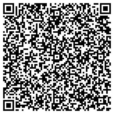 QR-код с контактной информацией организации СТРОИТЕЛЬНЫЕ КАДРЫ, ООО