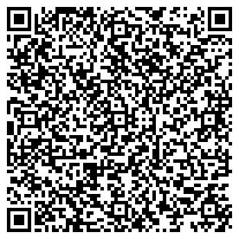 QR-код с контактной информацией организации ТРУДОВИК, ООО