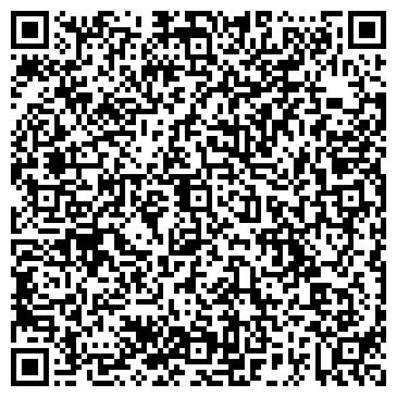 QR-код с контактной информацией организации УРАЛ-ММТ ООО КАДРОВОЕ АГЕНТСТВО