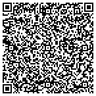 QR-код с контактной информацией организации ЦЕНТРАЛЬНАЯ КАДРОВАЯ СЛУЖБА