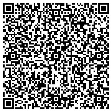 QR-код с контактной информацией организации ЭКСПЕРТ РЕКРУТИНГОВАЯ КОМПАНИЯ