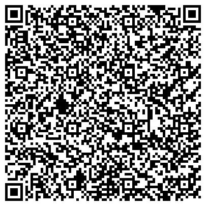 QR-код с контактной информацией организации ГОСУДАРСТВЕННОЕ УЧРЕЖДЕНИЕ ЗАНЯТОСТИ НАСЕЛЕНИЯ ГОРОДА ЕКАТЕРИНБУРГА