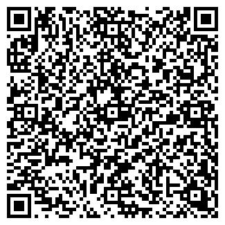 QR-код с контактной информацией организации ООО БИОТИКА