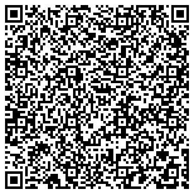 QR-код с контактной информацией организации ЕКАТЕРИНБУРГСКИЙ ГОРОДСКОЙ ЦЕНТР ЗАНЯТОСТИ НАСЕЛЕНИЯ