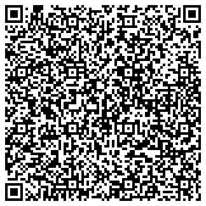 """QR-код с контактной информацией организации ГКУ """"Центр занятости населения Чкаловского района"""""""