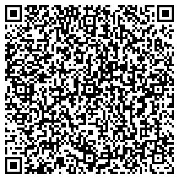 QR-код с контактной информацией организации АЗИЯТРАНС РЕ, ОАО