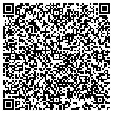 QR-код с контактной информацией организации АФИНА СТРАХОВОЕ ОБЩЕСТВО, ЗАО