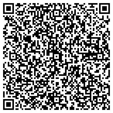 QR-код с контактной информацией организации ГАРАНТ-ЭНЕРГОМЕД, ЗАО