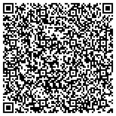 QR-код с контактной информацией организации ГУТА-СТРАХОВАНИЕ ЗАО ОТДЕЛЕНИЕ ОРДЖОНИКИДЗЕВСКОЕ