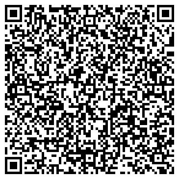 QR-код с контактной информацией организации ЖИВА-ЕКАТЕРИНБУРГ ОАО ФИЛИАЛ