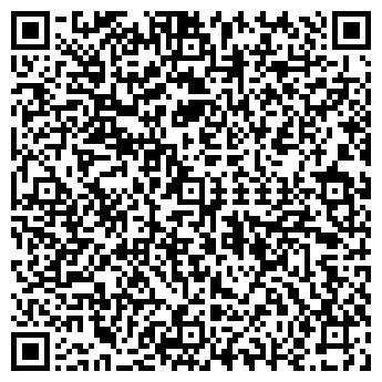 QR-код с контактной информацией организации ЗАПСИБЖАСО