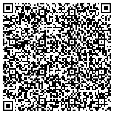 QR-код с контактной информацией организации МАКС СТРАХОВАЯ КОМПАНИЯ ЗАО ФИЛИАЛ В Г. ЕКАТЕРИНБУРГ