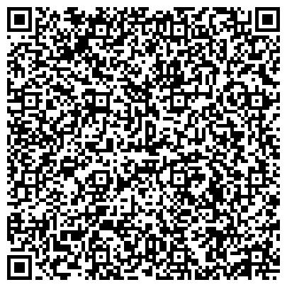 QR-код с контактной информацией организации РОСГОССТРАХ ООО ФИЛИАЛ ГЛАВНОЕ УПРАВЛЕНИЕ ПО СВЕРДЛОВСКОЙ ОБЛАСТИ