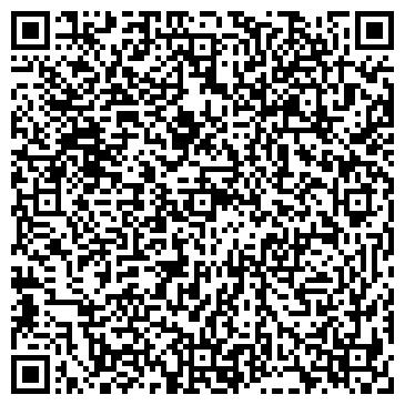 QR-код с контактной информацией организации ТАНЦЫ СО ЗВЁЗДАМИ. СЕЗОН 2010