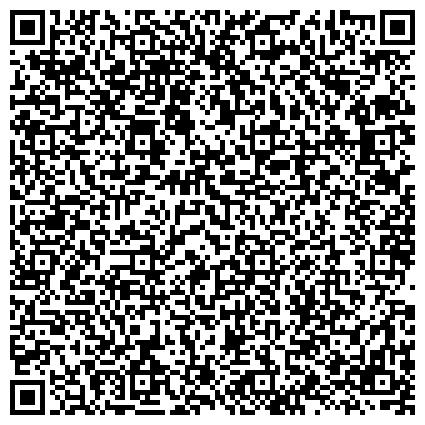 QR-код с контактной информацией организации СВЕРДЛОВСКОЕ РЕГИОНАЛЬНОЕ ОТДЕЛЕНИЕ ФОНДА СОЦИАЛЬНОГО СТРАХОВАНИЯ ГУ ФИЛИАЛ № 12