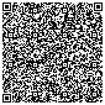 QR-код с контактной информацией организации СВЕРДЛОВСКОЕ РЕГИОНАЛЬНОЕ ОТДЕЛЕНИЕ ФОНДА СОЦИАЛЬНОГО СТРАХОВАНИЯ ГУ ФИЛИАЛ № 13