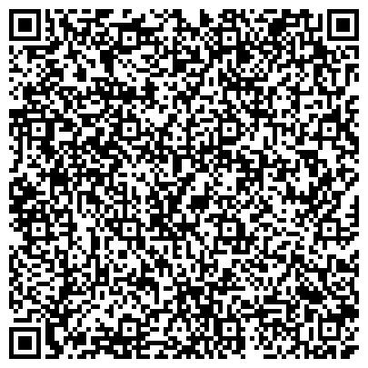 QR-код с контактной информацией организации СВЕРДЛОВСКОЕ РЕГИОНАЛЬНОЕ ОТДЕЛЕНИЕ ФОНДА СОЦИАЛЬНОГО СТРАХОВАНИЯ ГУ ФИЛИАЛ № 15