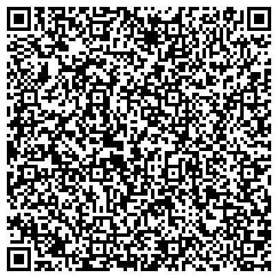 QR-код с контактной информацией организации СВЕРДЛОВСКОЕ РЕГИОНАЛЬНОЕ ОТДЕЛЕНИЕ ФОНДА СОЦИАЛЬНОГО СТРАХОВАНИЯ, ГУ