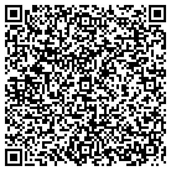 QR-код с контактной информацией организации ВЕРТЕЛИШКИ ПРУТП