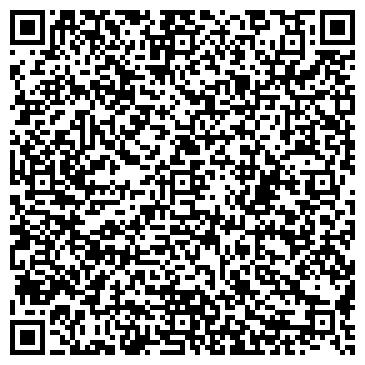 QR-код с контактной информацией организации СТРАХОВОГО НАДЗОРА ПО УРФО