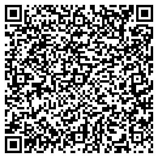 QR-код с контактной информацией организации ВЕРЧЕНИ ТУЧП