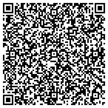 QR-код с контактной информацией организации УРАЛРОС СТРАХОВАЯ КОМПАНИЯ ООО ФИЛИАЛ