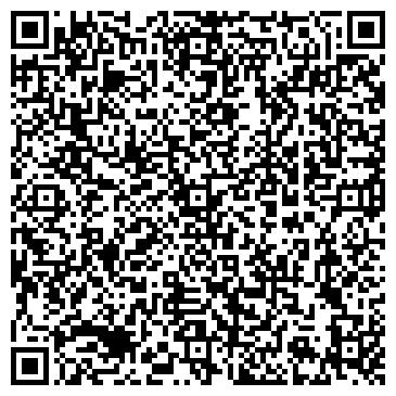QR-код с контактной информацией организации УРАЛЬСКИЙ ФИНАНСОВЫЙ ХОЛДИНГ, ОАО