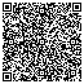 QR-код с контактной информацией организации ЦЮРИХ