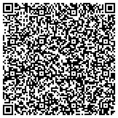 QR-код с контактной информацией организации ЦЮРИХ. РИТЕЙЛ СК ООО АГЕНТСТВО №1 ФИЛИАЛА В Г. ЕКАТЕРИНБУРГЕ
