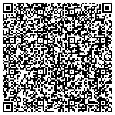 QR-код с контактной информацией организации ЦЮРИХ. РИТЕЙЛ СК ООО АГЕНТСТВО №3 ФИЛИАЛА В Г. ЕКАТЕРИНБУРГЕ