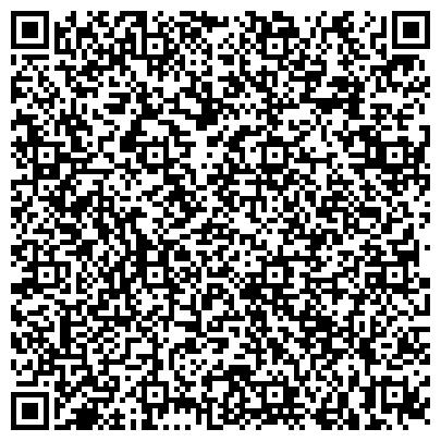 QR-код с контактной информацией организации ЦЮРИХ. РИТЕЙЛ СК ООО АГЕНТСТВО №6 ФИЛИАЛА В Г. ЕКАТЕРИНБУРГЕ