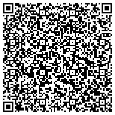 QR-код с контактной информацией организации ЦЮРИХ. РИТЕЙЛ СК ООО ОФИС ПРОДАЖ ФИЛИАЛА В Г. ЕКАТЕРИНБУРГЕ