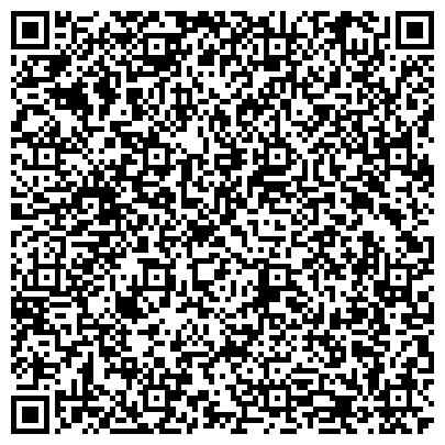 QR-код с контактной информацией организации ЮГОРИЯ-ЕКАТЕРИНБУРГ ГОСУДАРСТВЕННАЯ СТРАХОВАЯ КОМПАНИЯ ФИЛИАЛ, ОАО