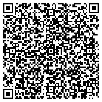 QR-код с контактной информацией организации AIG-РОССИЯ, ЗАО