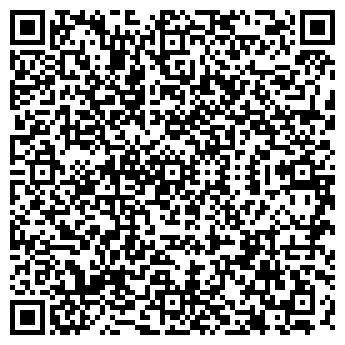 QR-код с контактной информацией организации ООО АКАДЕМСТРОЙ