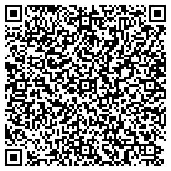 QR-код с контактной информацией организации МЕДАВТОМАТИКА