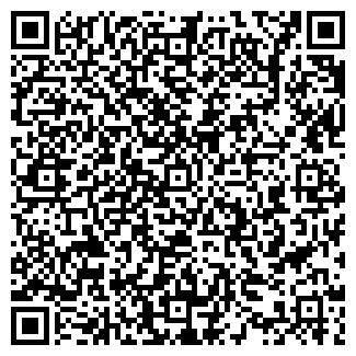 QR-код с контактной информацией организации ООО МЕДТЕХПРОЕКТ