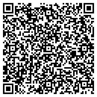 QR-код с контактной информацией организации ООО ОЛВЭТ