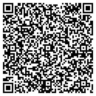 QR-код с контактной информацией организации ВИТАНА