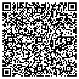 QR-код с контактной информацией организации ООО ТЕХНОМ