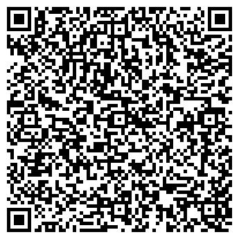 QR-код с контактной информацией организации ФИНЭКС 2000, ООО