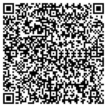 QR-код с контактной информацией организации АВЕРОН-МТ, ООО